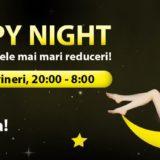 happy night reduceri libris