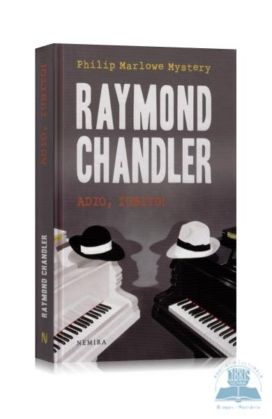 adio iubito de raymond chandler