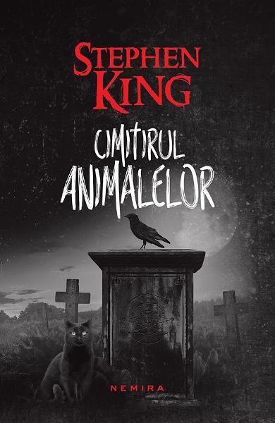 cimitirul animalelor de stephen king