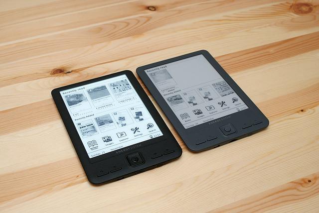 ebook readere