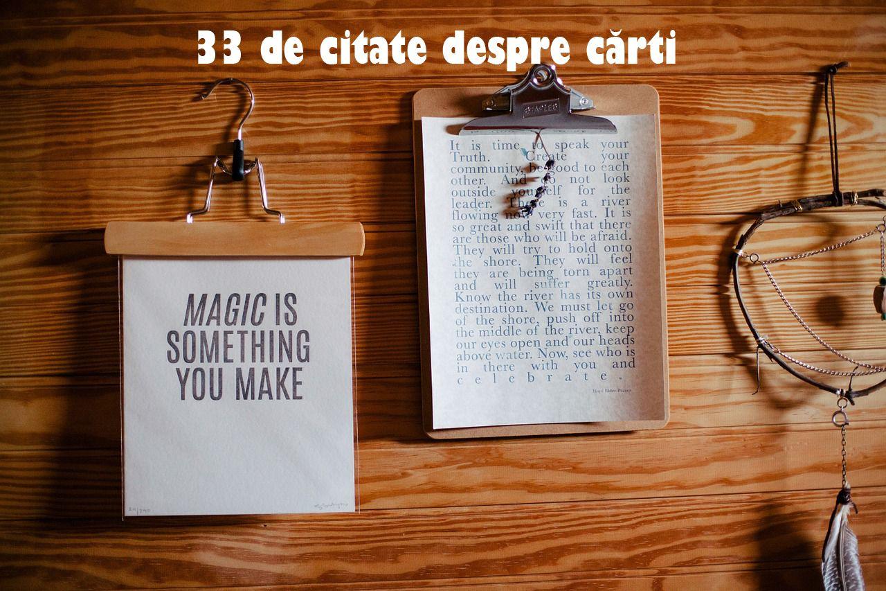 citate despre carti 33 de citate despre cărți   BlogdeCarti.Ro citate despre carti