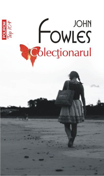 colectionarul de john fowles recenzie